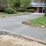 Warwick Concrete Flatwork Services