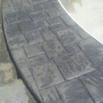 Warwick Stamped Concrete